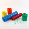 HDPE Flexible Construction Underground Warning Mesh