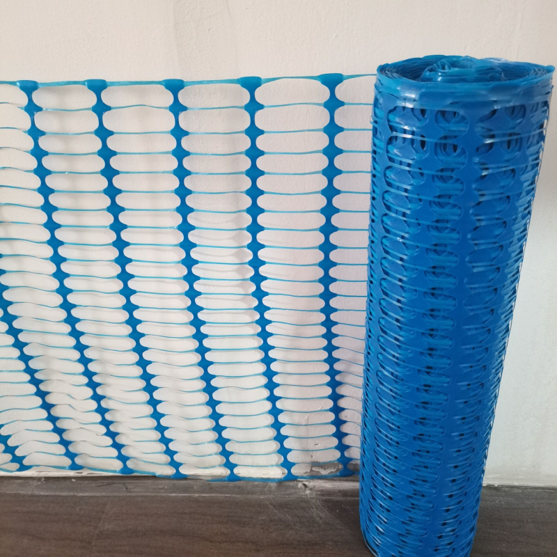 HDPE High Strength Cables Underground Warning Mesh
