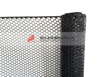 HDPE rustproof Farm Hexagonal Mesh