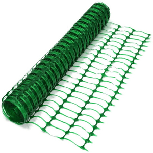 High Strength Green Yard Construction Fence